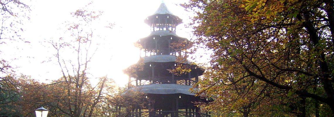 Kinesischer Turm München