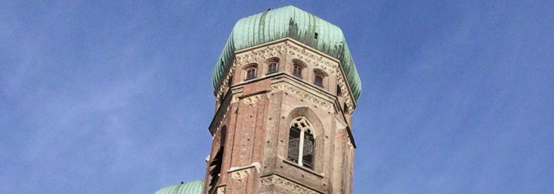 München Frauen Kirche